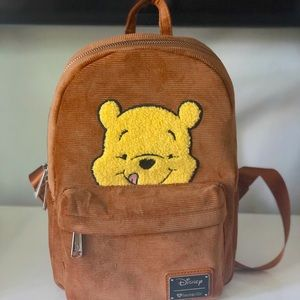 68760cd6834 Disney Bags - Winnie The Pooh backpack  BoxLunch Exclusive